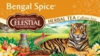 Celestial Seasonings Bengal Spice tea