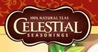 Celestial Seasonings Sleepytime blackberry pomegranate herb tea