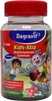 Dagravit Kids gummies Dora