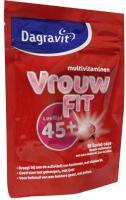 Dagravit Vrouwfit 45+