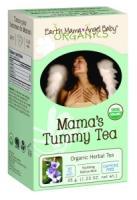 Earth Mama Mama s tummy thea