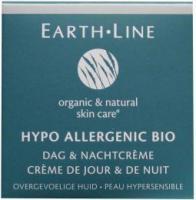 Earth-Line Hypo allergeen dag en nacht creme