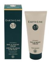 Earth-Line Vitamine E dag en nachtcreme