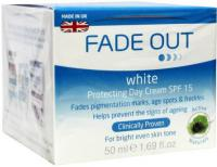 Fade out creme Extra care SPF25