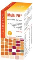 Fytostar Multi fit multivitamine