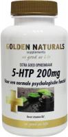 Golden Naturals 5HTP