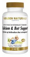 Golden Naturals Calcium & bot support