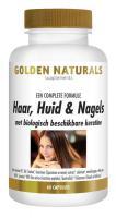 Golden Naturals Haar Huid en Nagels