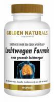 Golden Naturals Luchtweg formule