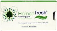 Homeofresh Chewing gum
