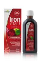 Hubner Iron Vital F IJzersupplement