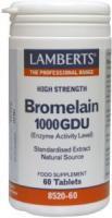 Lamberts Bromelain