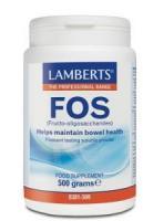Lamberts FOS (Fructo-oligosacchariden)