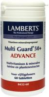 Lamberts Multi guard 50+ advance