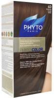 Phytocolor 4 D Licht goud kastanjebruin