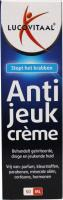 Lucovitaal Anti-jeuk creme