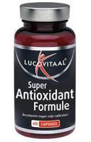 Lucovitaal Antioxidant Super Formule