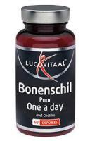 Lucovitaal Bonenschil