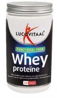 Lucovitaal Functional food whey proteine
