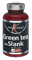 Lucovitaal Green tea poeder