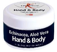 Lucovitaal Hand and body creme