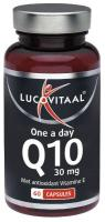 Lucovitaal Q10 30 mg one a day