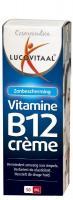 Lucovitaal Vitamine B12 creme
