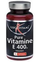 Lucovitaal Vitamine E forte
