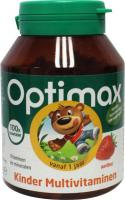 Optimax Kinder Multi Vitaminen