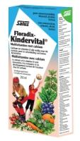Salus Floradix Kindervital